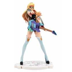 Sheryl Nome Macross 30th Anniversary CosCro ver. 2 Figure