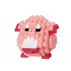 nanoblock Pokemon Chansey NBPM-034