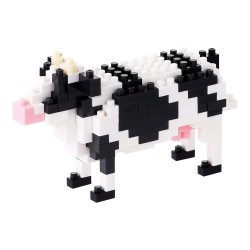 NANOBLOCK Mini series: Cow NBC-141