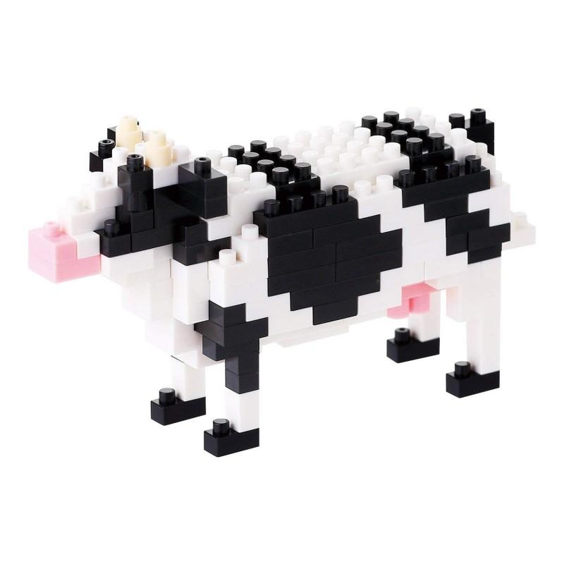 NANOBLOCK Mini series: Cow NBC-141