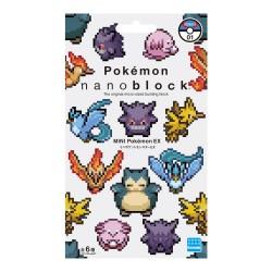 Pokemon Mini series EX 01...