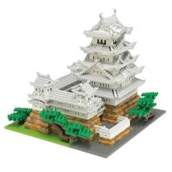 NANOBLOCK Special Deluxe: Himeji  Castle NB-042
