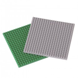 Lot de Plaques (20x20) NB-025 NANOBLOCK mini bloques de...