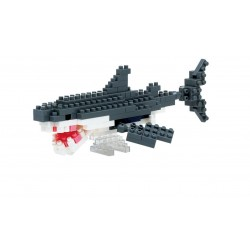 Great White Shark (old...