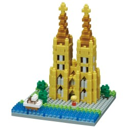 Cologne Cathedral NBH-140...