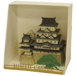 Burg Himeji PN-101 Paper Nano