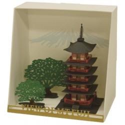 Five-Story Pagoda PN-102...