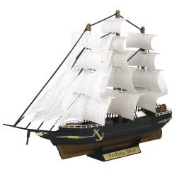 Sailing Ship PN-127 Paper Nano