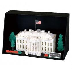 Weißes Haus PN-125 Paper Nano