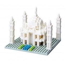 Taj Mahal NBH-008 NANOBLOCK...