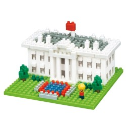 The White House NBH-144...