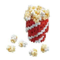 Popcorn NBC-291 NANOBLOCK...