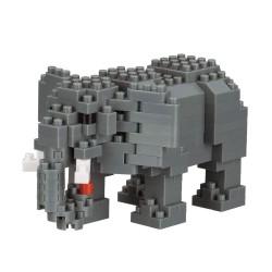 African Elephant NBC-295...