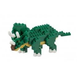 Triceratops (old ver.) NBC-112 NANOBLOCK