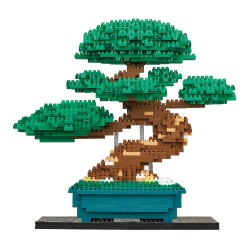 Pine Bonsai Deluxe Edition...