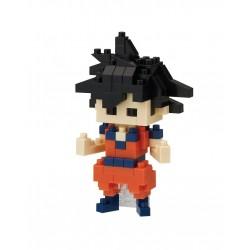 Son Goku NBDB-001 NANOBLOCK...