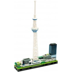 Tokyo Skytree ver. 2 NB-013...