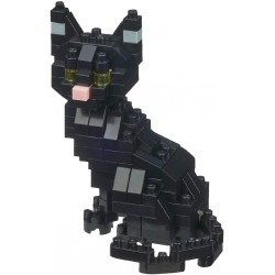 Black Cat NBC-281 NANOBLOCK...