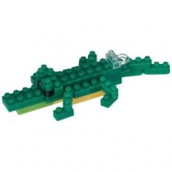 Crocodile NBS_006 NANOBLOCK...