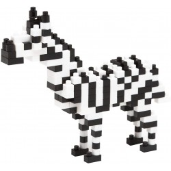 Zebra NBC-105 NANOBLOCK the...