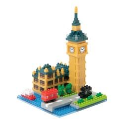 Big Ben NBH-193 NANOBLOCK...