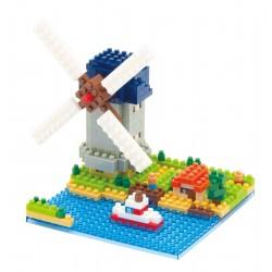 Windmills at...