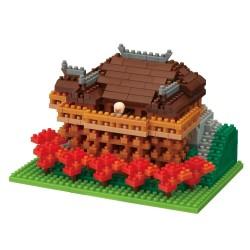 Kiyomizu Temple NBH-194...