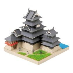 Burg Matsumoto PN-140 Paper Nano