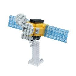 Orbiting Solar Observatory...