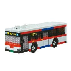 Tokyu Bus NBH-190 NANOBLOCK...