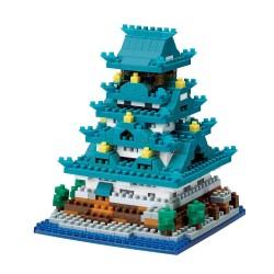Ōsaka Castle NBH-173...