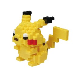 Pikachu Deluxe Edition...