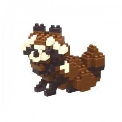 Raccoon Dog Tanuki NBC-303...