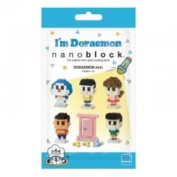 Doraemon (ÜBERRASCHUNG)...