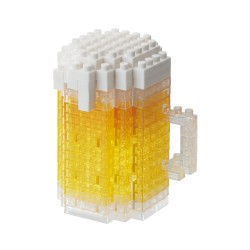 Beer NBC-245 NANOBLOCK the...