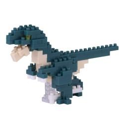 Dinonix NBC-182 NANOBLOCK mini bloques de construction japonaise  ...