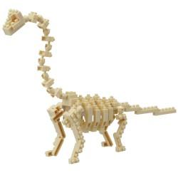 Brachiosaurus Squelette...