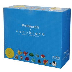 Pokemon Mini series 01...