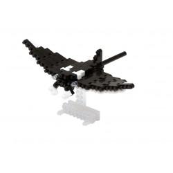 Raie manta NBC-083 Nanoblock Miniature series