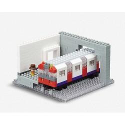 London Underground NBH-176...
