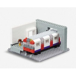 London Underground Ubahn...