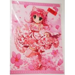 TAKUYA FUJIMA folder clear file with takuya fujima