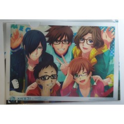 Meganebu! folder clear file