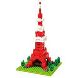 Tokyo Tower NBH-001...