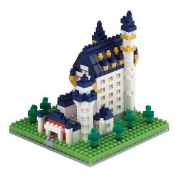 Schloss Neuschwanstein...