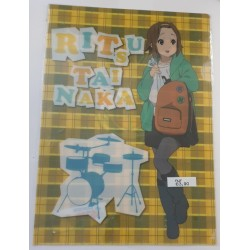 K-ON!! folder clear file...