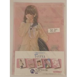 LovePlus folder clear file...