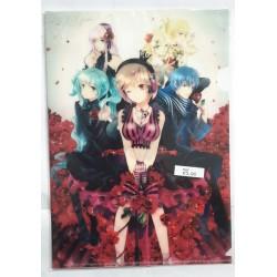 Kagamine Rin/Len folder...