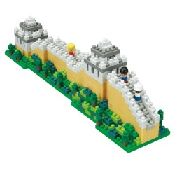 Chinesische Mauer NBH-136...