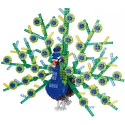 Peacock (Deluxe) NBM-023...